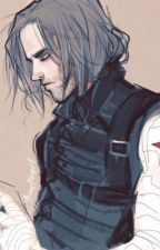 Picking up the pieces (Bucky X Reader X Avengers) - Chapter 33