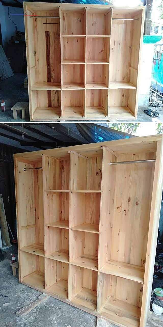 #diypalletfurniture in 2020 | Pallet projects furniture ...