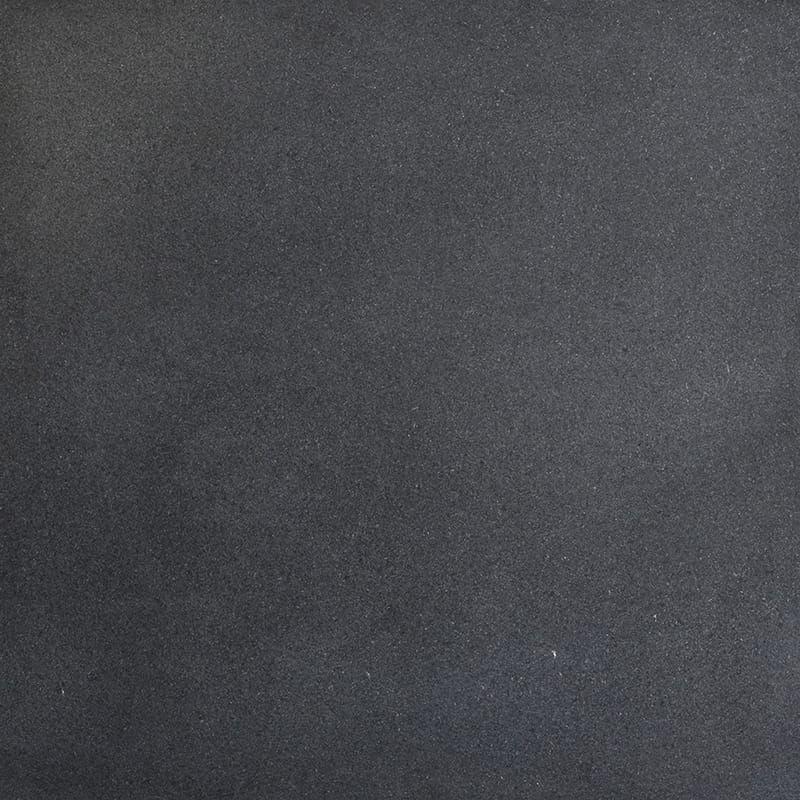 Absolute Black Extra Honed Granite Tiles 12x12 Honed Granite Granite Tile Deep Sea