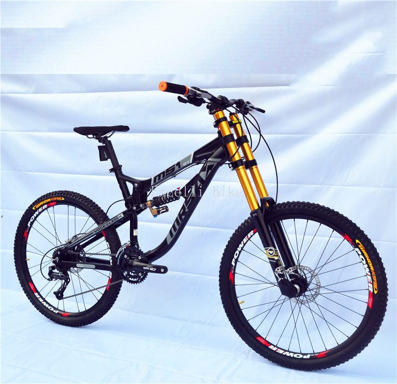 Excelli Bike 27 30 Speeds 26 17 Downhill Mountain Bike Full
