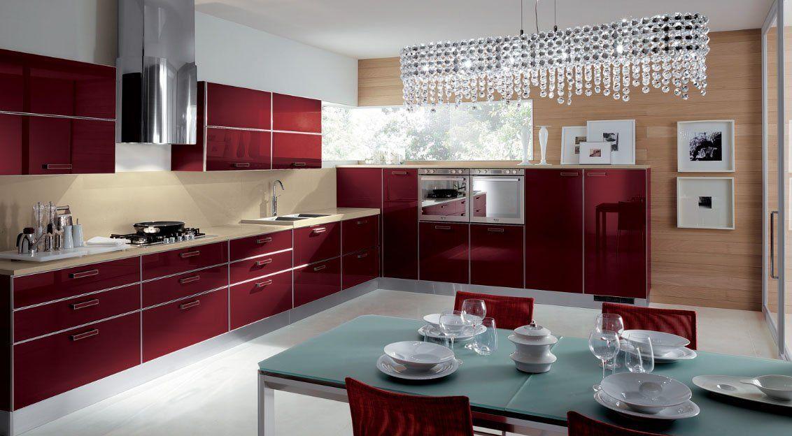 Resultado de imagen para cocinas lujosas y modernas COCINAS