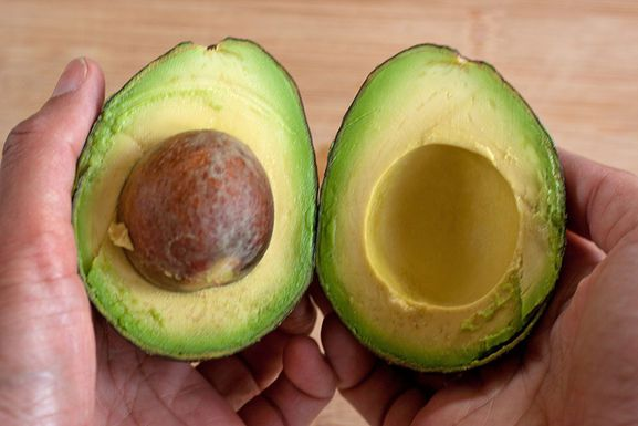 There are tips for everyone from beginners (how to buy avocados by giving them a gentle squeeze) to pros (you can freeze avocado meat, which I didn't know!) -- whether you prefer to mash them, slice them, or eat them straight out of the shell.