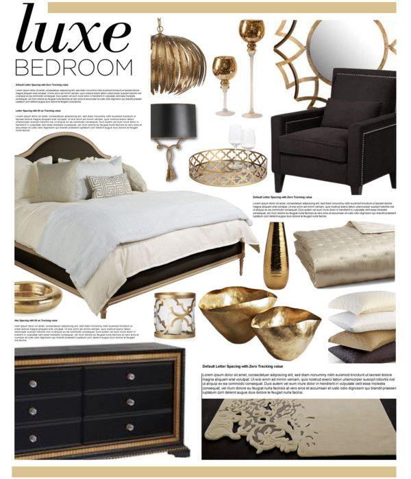 Luxe Bedroom Decor Luxe Bedroom Luxe Bedroom Decor Gold Bedroom