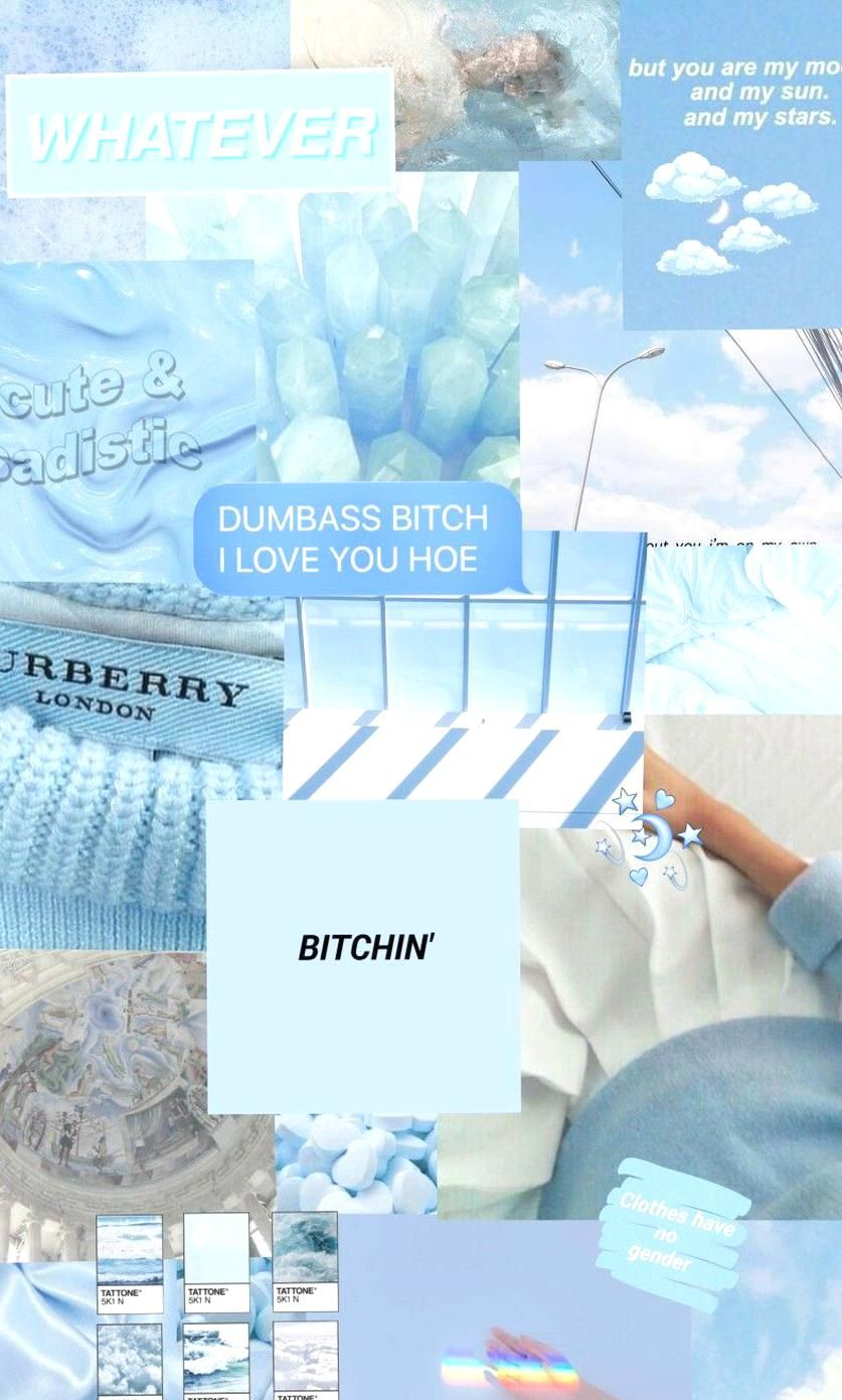 Soft Blue Aesthetic Wallpaper List Of New Blue Wallpaper For Smartphones This Month In 2020 Blue Aesthetic Pastel Blue Wallpaper Iphone Blue Aesthetic