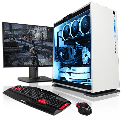 Gamer Infinity 8000 Best Gaming Laptop Desktop Computers Computer Hardware