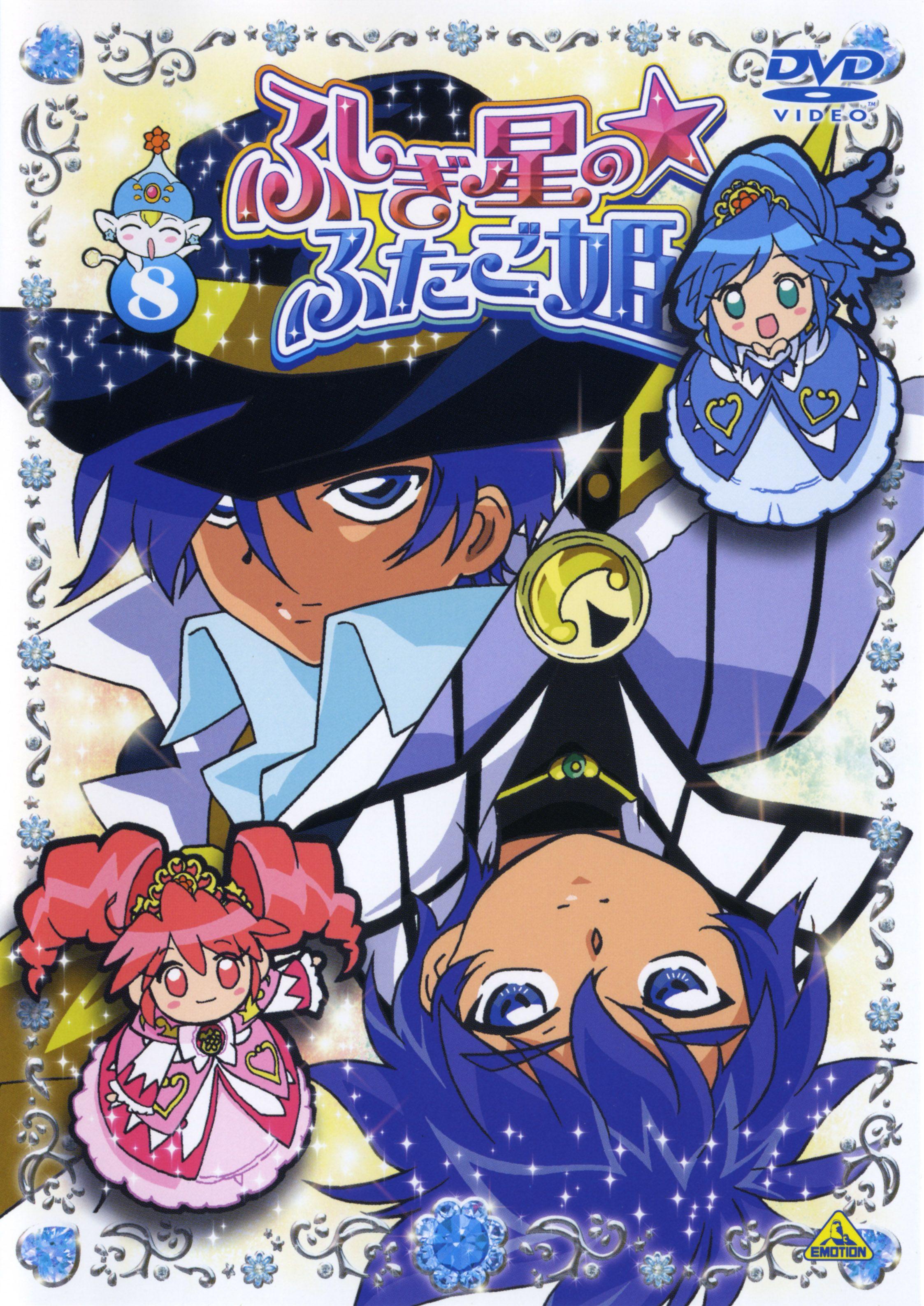 ปักพินโดย SecretlyAMagicalGirl ใน Magical Girl/ Mahou