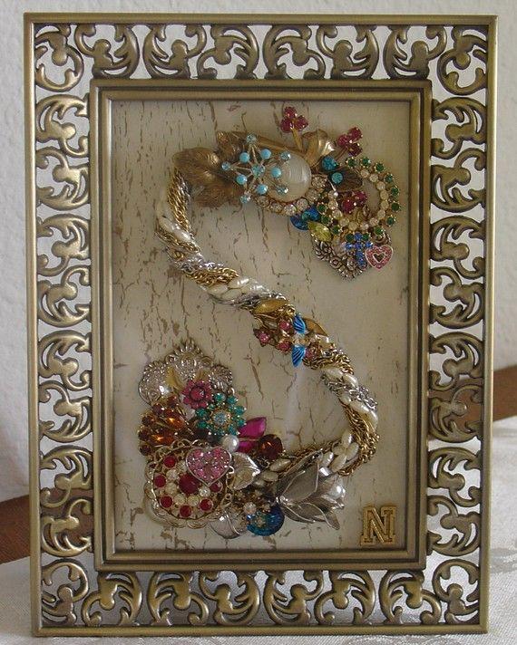 Best 25 Jewelry Art Ideas On Pinterest Costume Jewelry