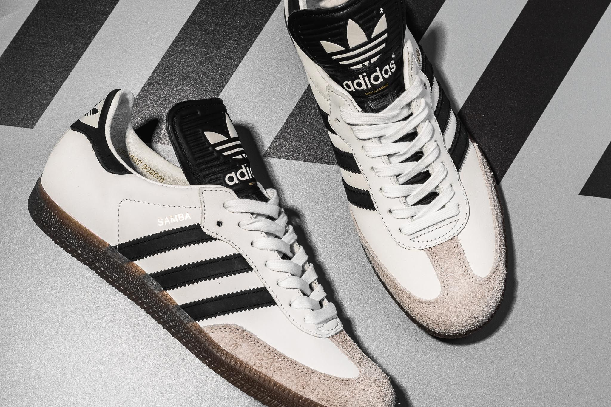adidas Samba OG - Made in Germany
