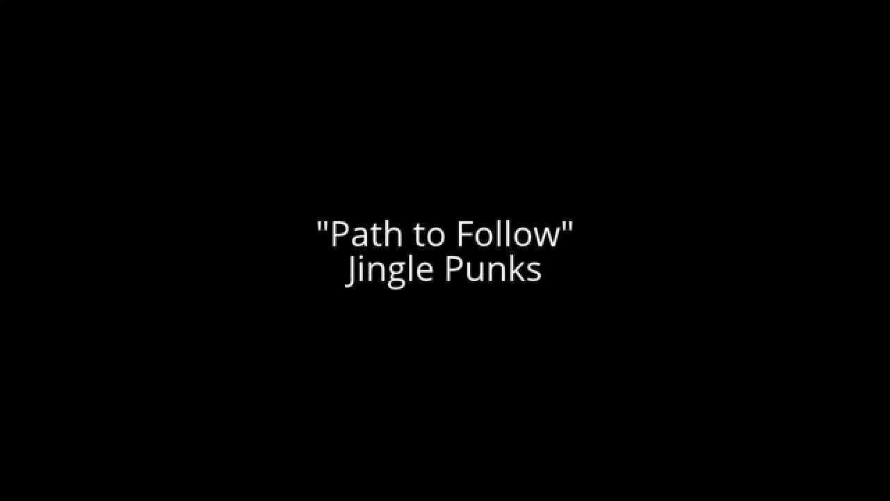 Path To Follow Jingle Punks Music Cinematic Punk Jingle Storm