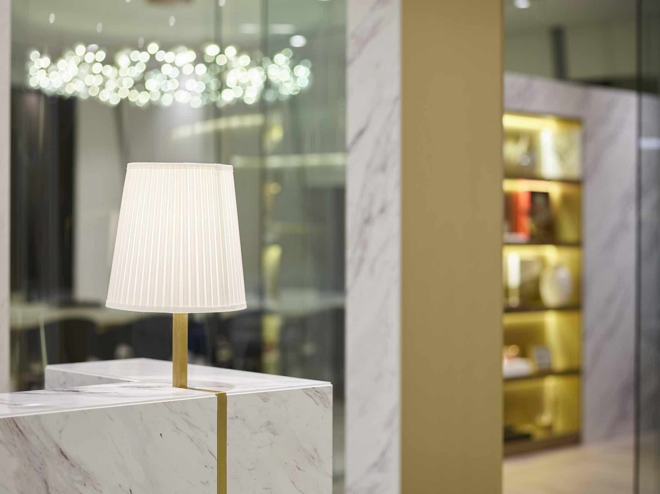 Swiss Bureau Interior Design Mojeh Magazine Office Dubai UAE