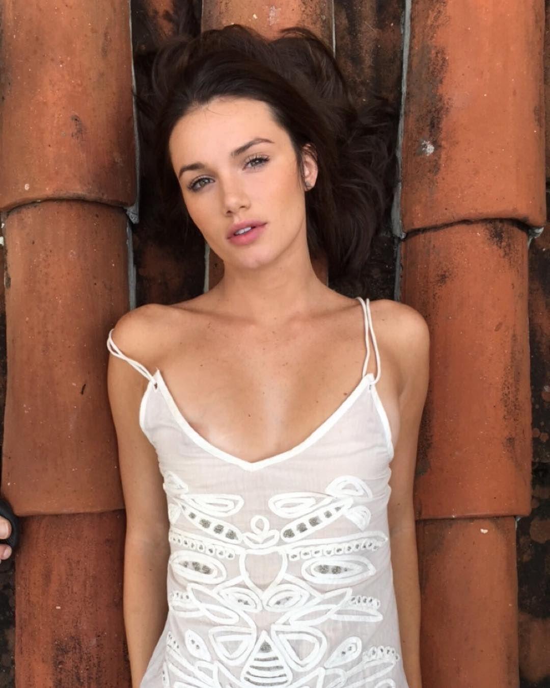 Cleavage Hailey Outland nude photos 2019