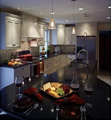 Beau Explore Service Design, Traditional Kitchens, And More! Increase The Value  Of Your Home ...