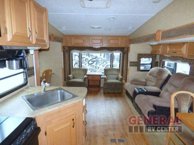 Used 2007 Keystone RV Laredo 320TRL Fifth Wheel at General RV | Orange Park, FL | #129451