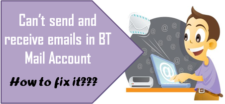 Get In Contact With Helpdesk And Tech Support For Bt Yahoo Mail