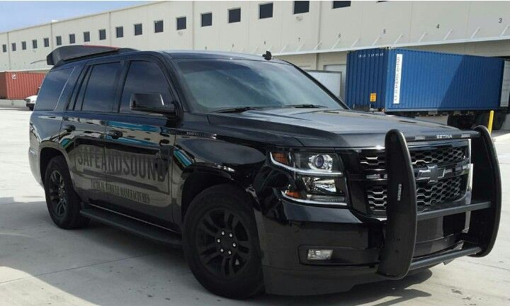 2015 Chevy Tahoe Ppv Chevy Vehicles Police Truck