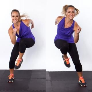 Image result for woman Side Shuffle Switch