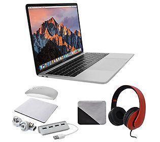 Apple MacBook Pro 13″ Retina 256GB with DJHeadphones – How To Clean –