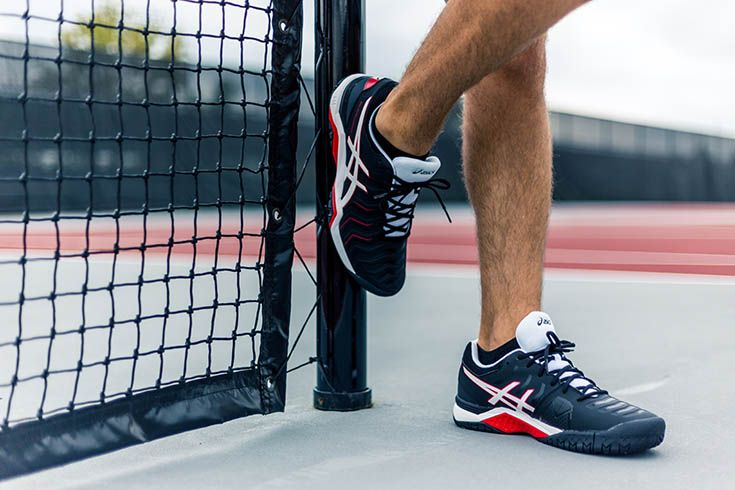 Shop Men S Asics Tennis Shoes At Midwestsports Com Asics Gel Challenger 11 Men S Tennis Shoe Is Made With Re Mens Tennis Shoes Asics Tennis Shoes Tennis Shoes