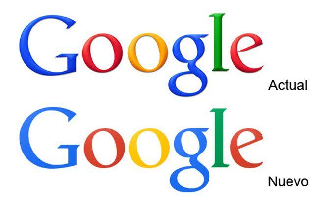 Confirmado: este será el nuevo logo de Google