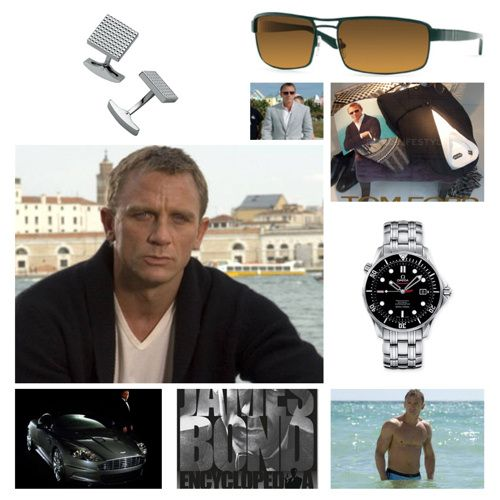 Bond lifestyle