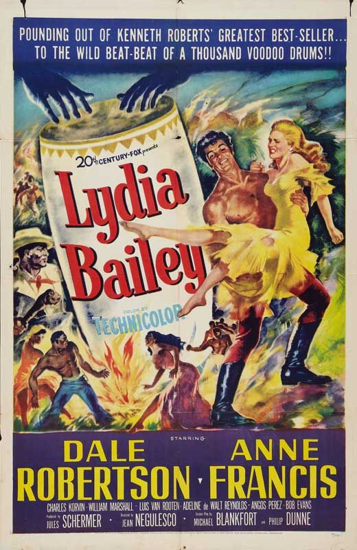 Watch Lydia Bailey Full-Movie Streaming