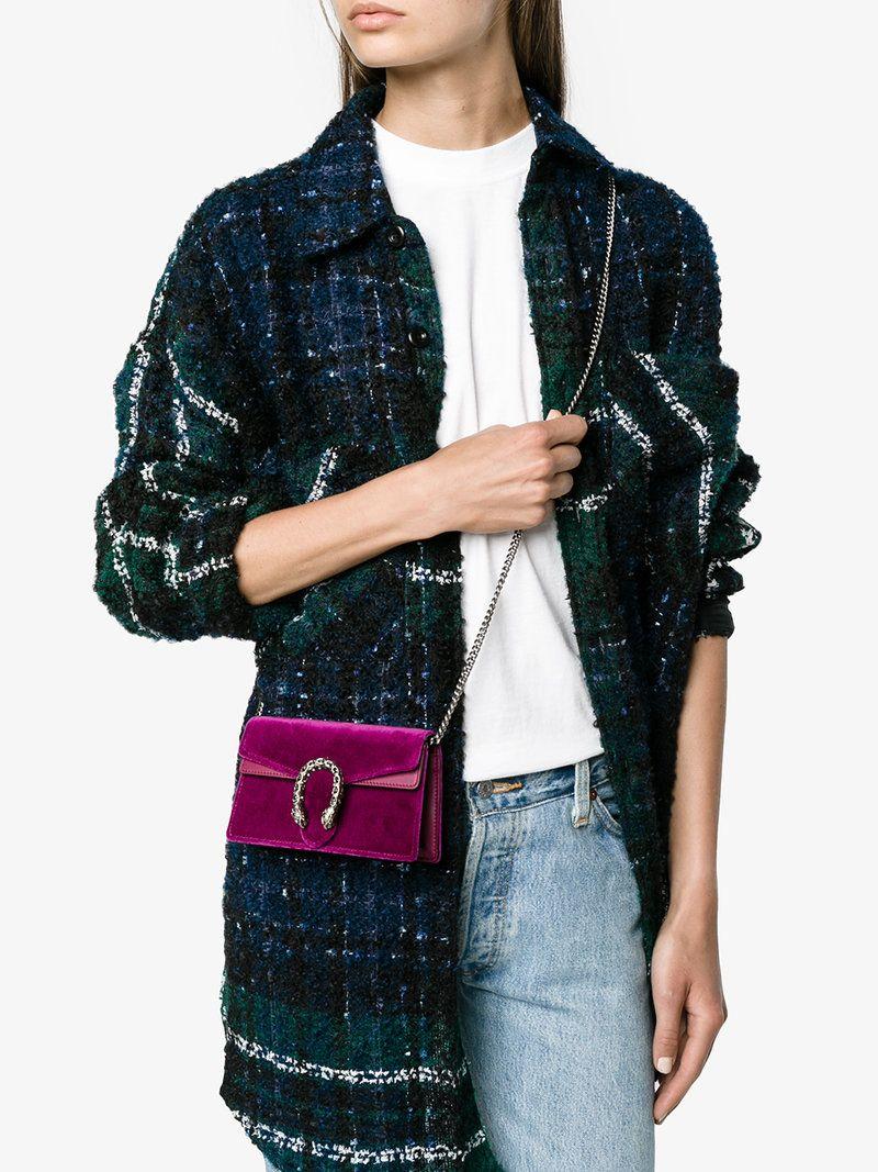 6f07511eac66 Image result for Dionysus velvet super mini bag | Bags | Mini Bag ...