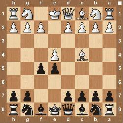 (E4) Calabrese Countergambit