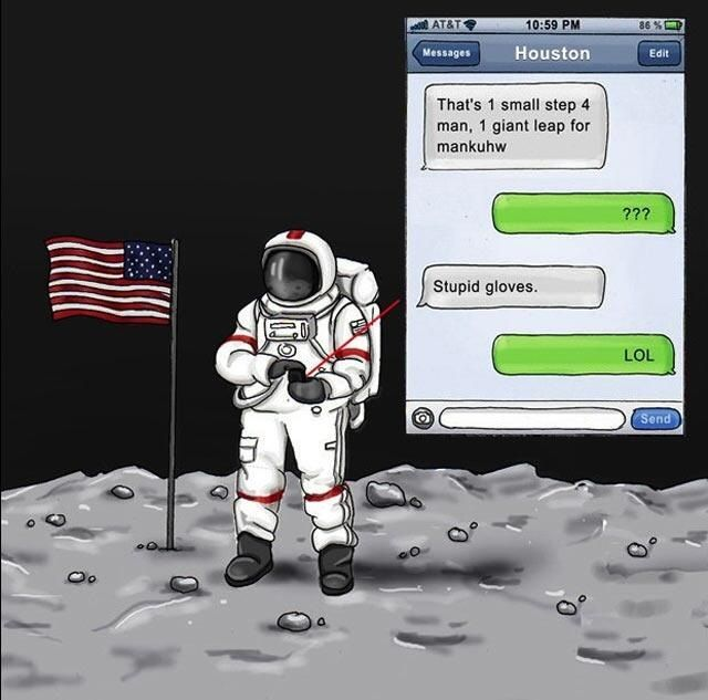 Science Astronauts Space Outer Space Jokes With Images