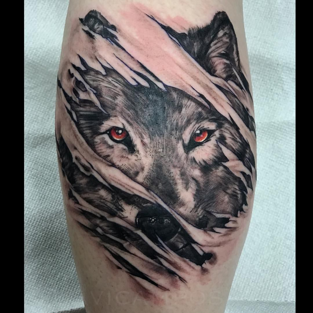 Fun One Today Blackandgreytattoo Tattoo Tatuaje Wolftattoo Wolf Inkbomb Chandleraz Javicamposart Wolf Tattoos Wolf Tattoo Shoulder Wolf Tattoo Design