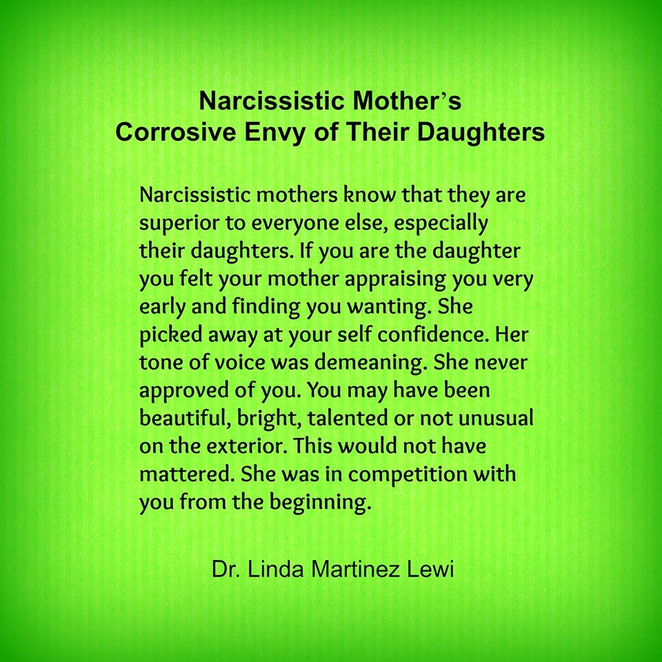 Quotes To Mother In Law Who Is Jealous Of Mi Success: My Sick Mother. Jealous Of Her Daughter's Relationship As
