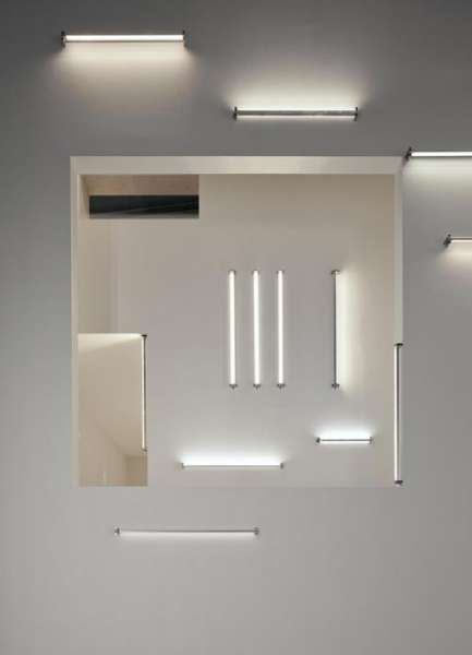 fi 50 viabizzuno progettiamo la luce casa casa by. Black Bedroom Furniture Sets. Home Design Ideas