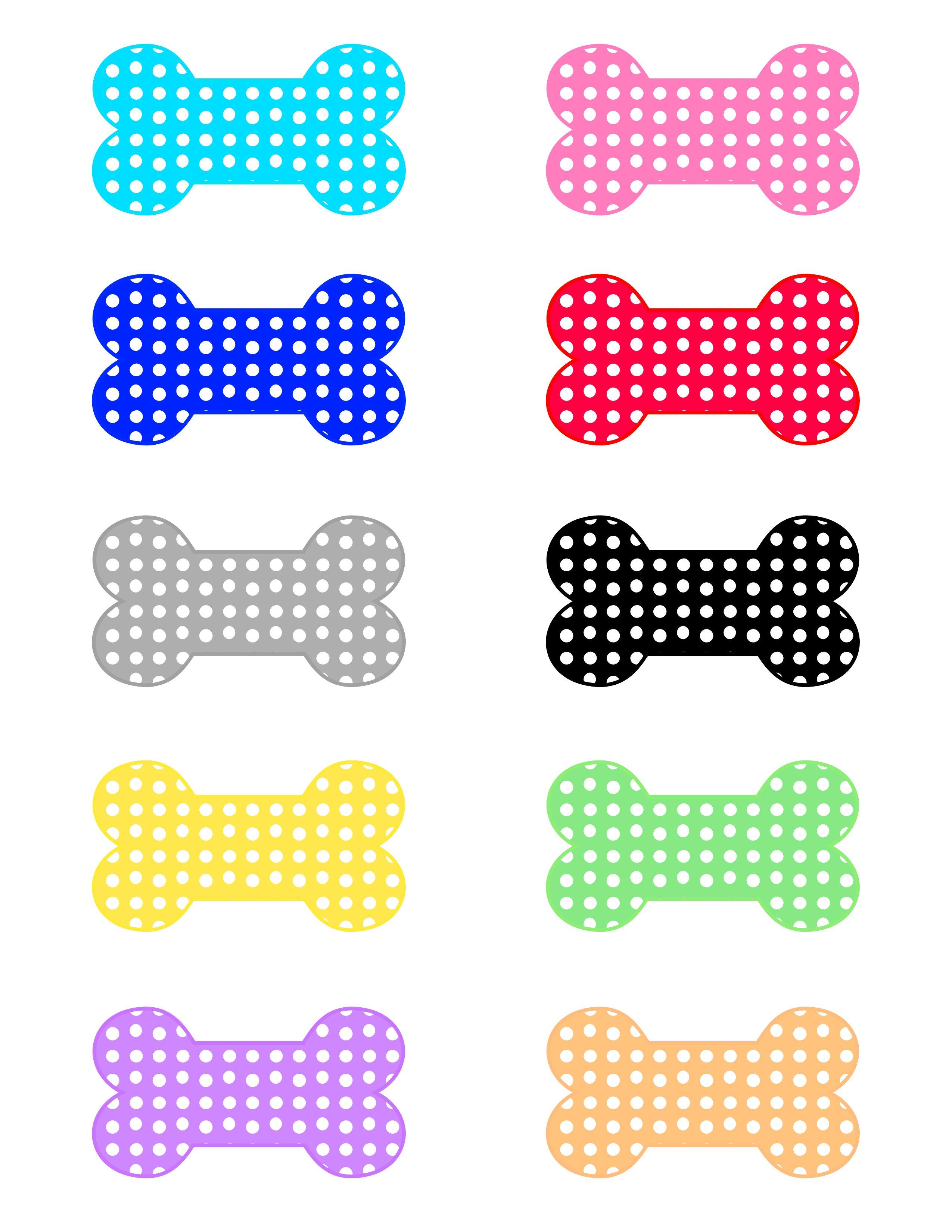 free dog printables google zoeken kids with paws pinterest