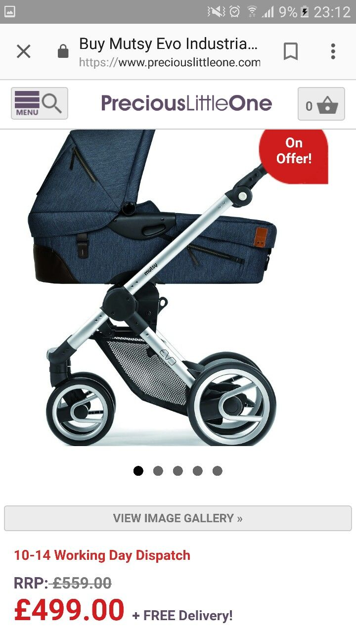 Pin by Ladybug209 missrebeks1 on Baby Baby strollers