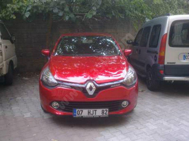 Renault Clio 1 2 Joy Acil Satilik 0 Ayarinda 2 El Clio Nanobilgi Araba Araba Elsa