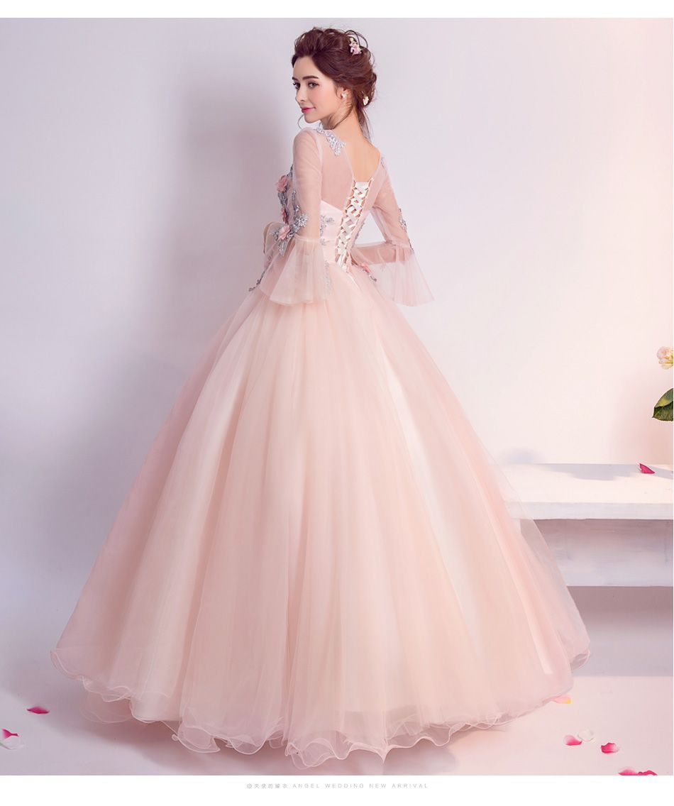 Woman dress lady wedding dress dress women fashion dress party