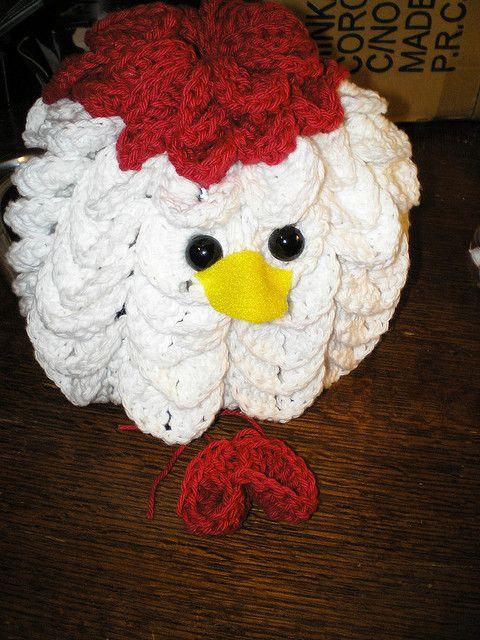 chicken cosy | tea cosy | Pinterest | Teteras