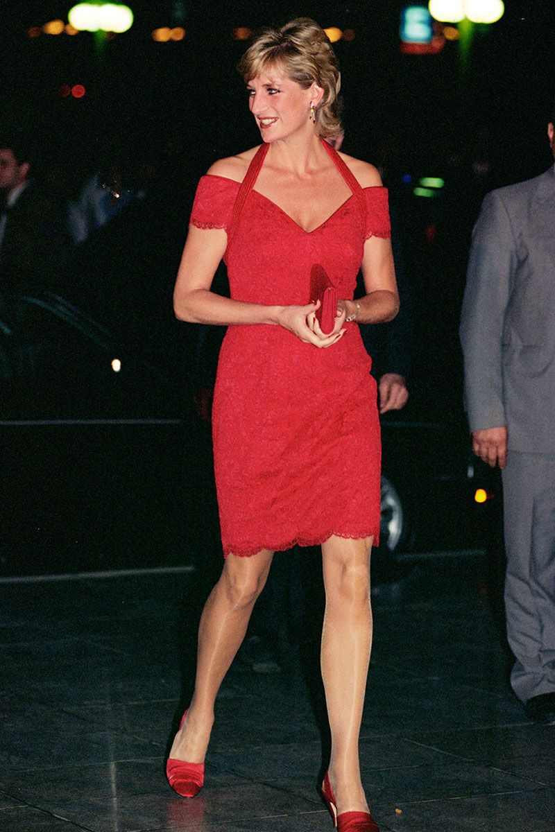 With New Biopic Diana Set to Hit the Big Screen, We Look Back at the Princess's…
