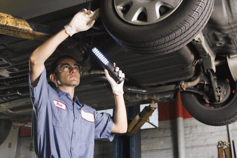 PostDrive Inspection Car repair service, Mobile