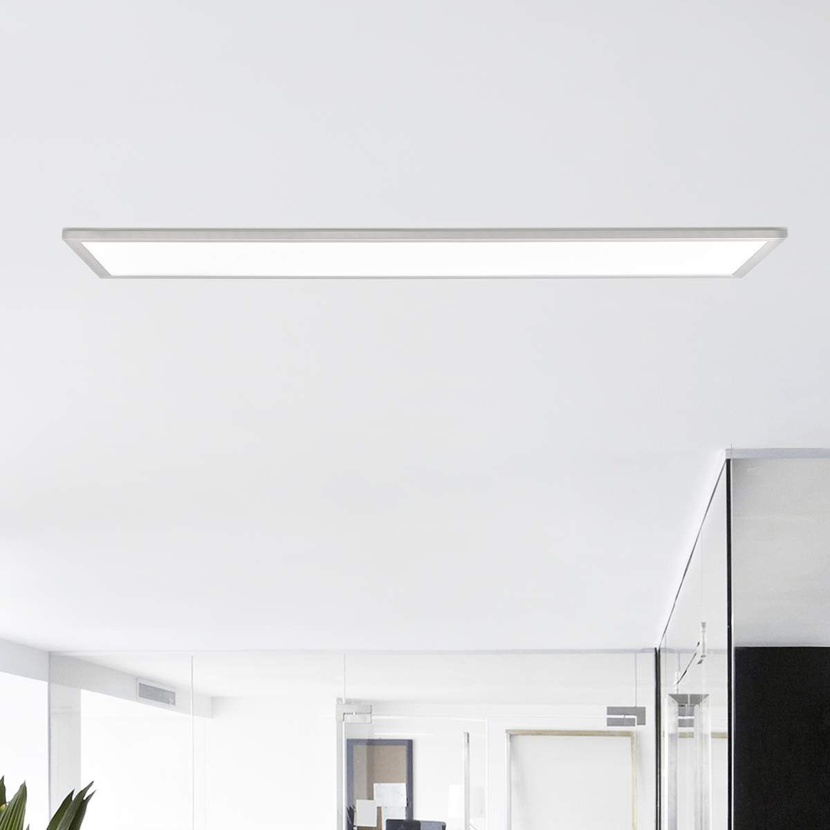 Universelles LED Panel All in one, BAP, tageslicht von EGG
