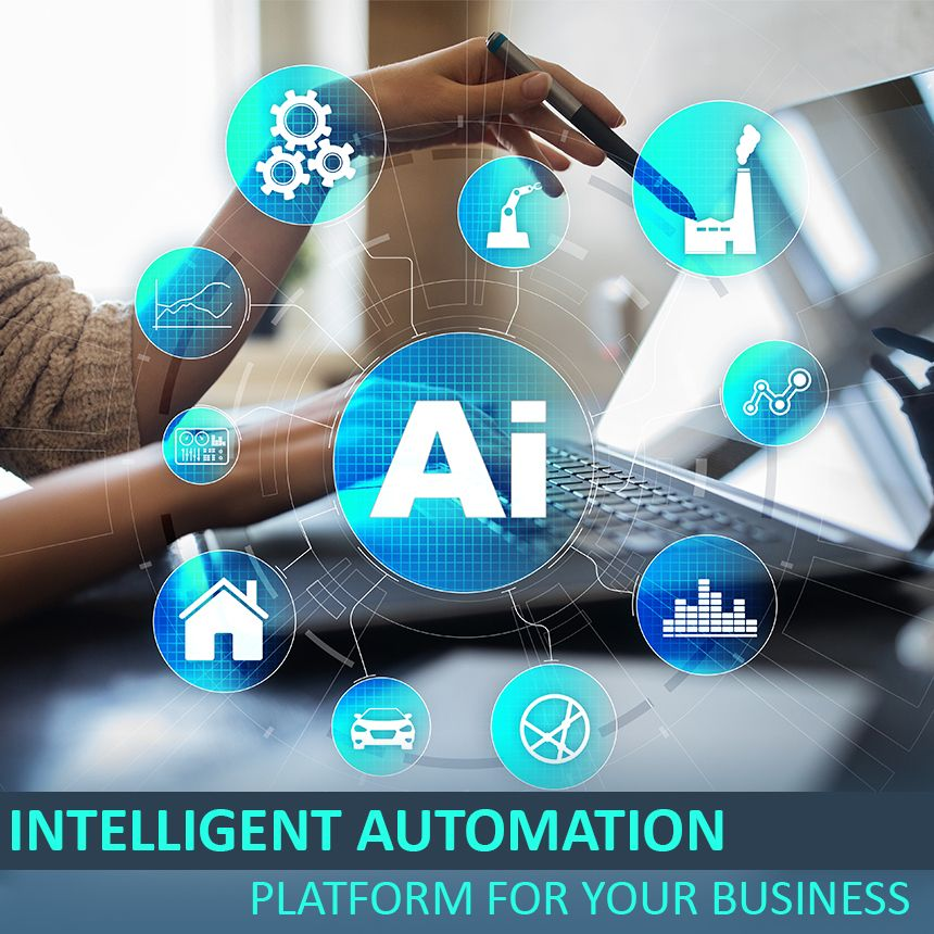 Intelligent Automation Spurs Business Growth In 2020