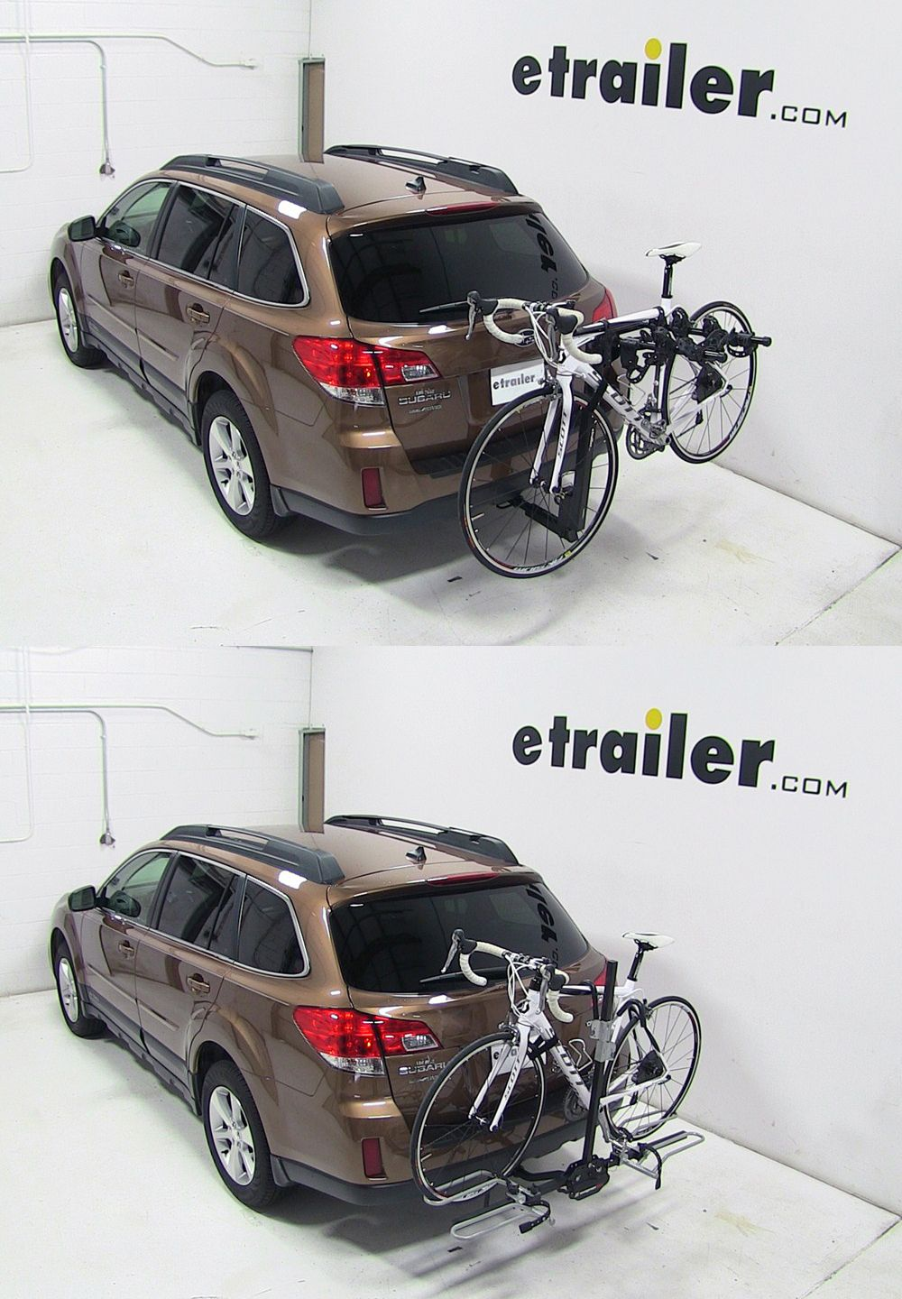 The top 20 best bike racks for the subaru outback wagon based on user reviews watch various bike rack installation videos on a subaru outback and read