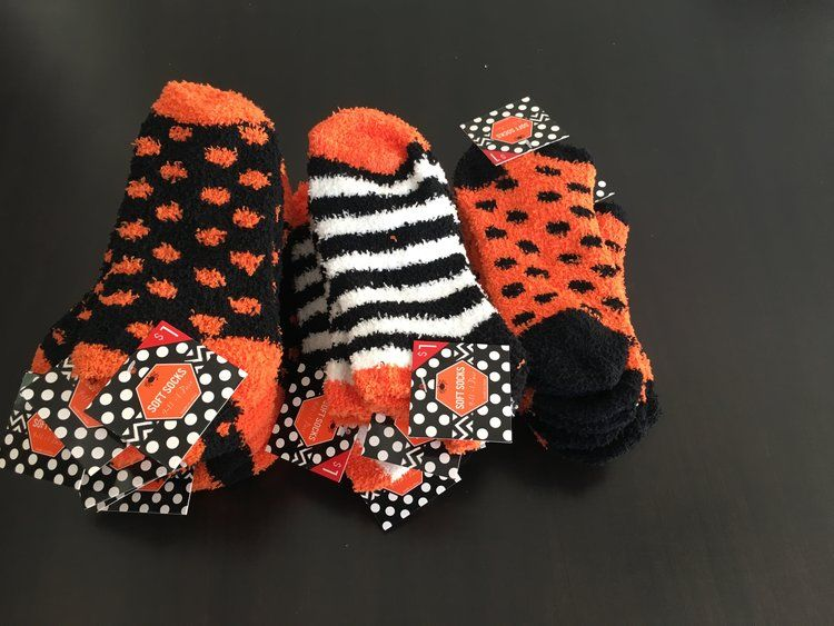 thoughtful pinch blog- Trick or treat, smell my feet- I found these