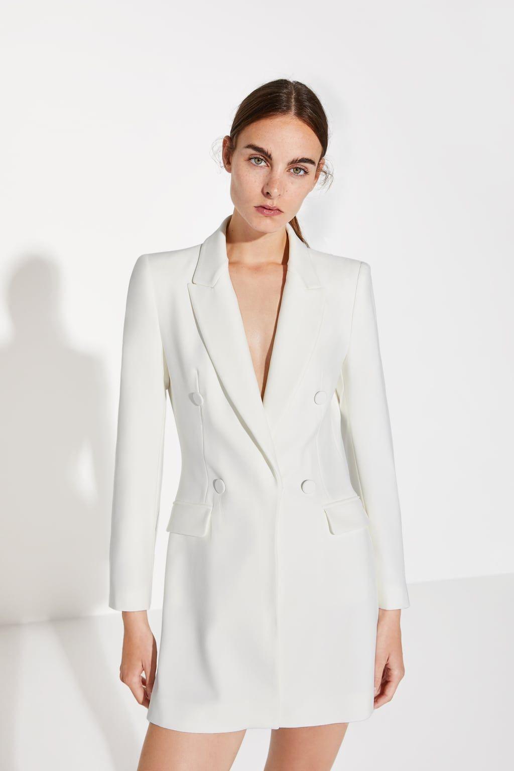 17++ White blazer dress ideas in 2021