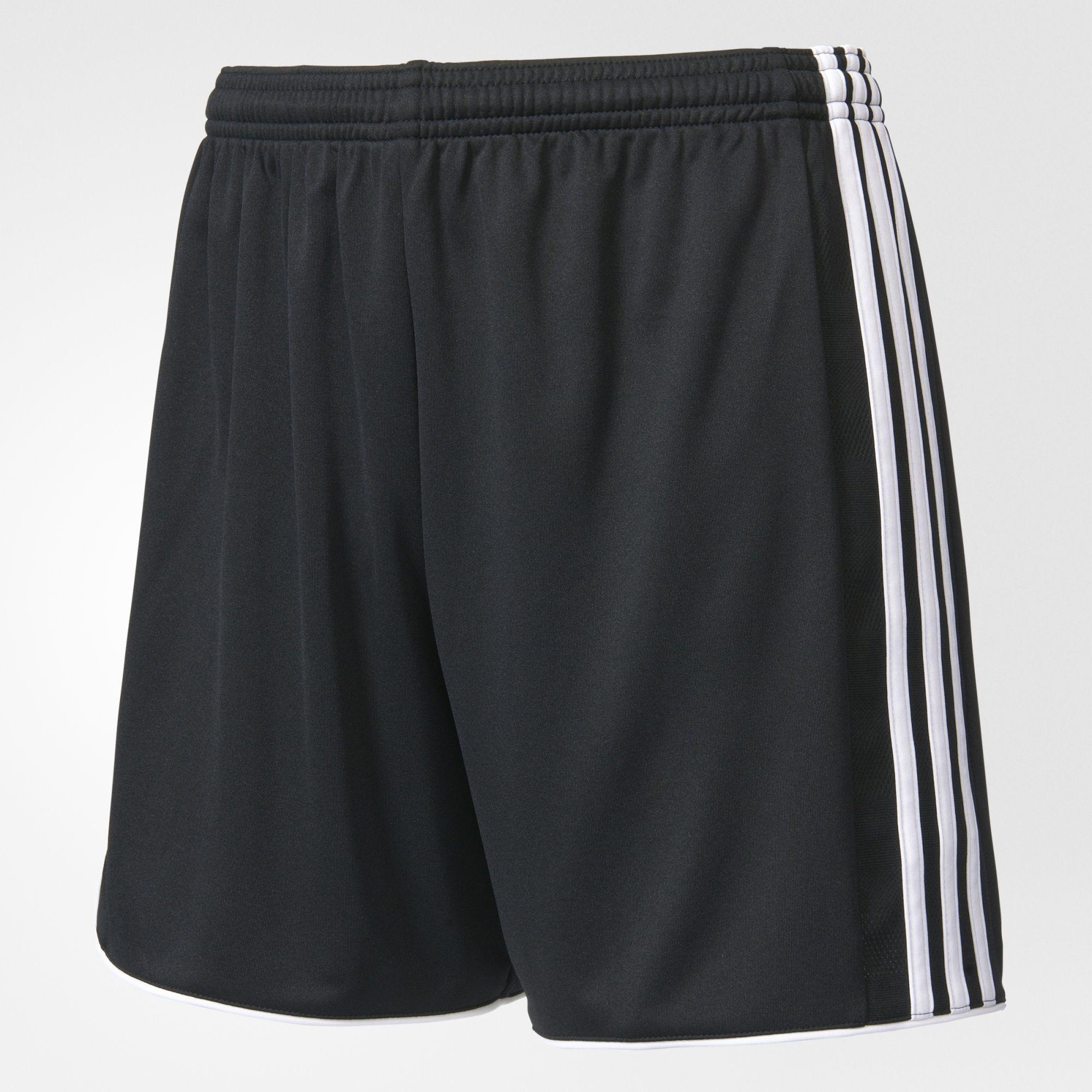 adidas Tastigo 17 Shorts - Black