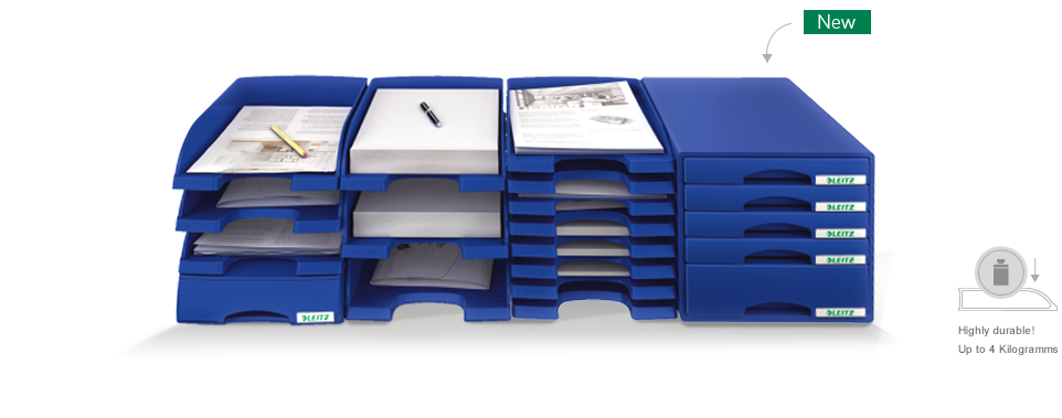 Leitz Plus Office Storage Solutions Cabinets Organisers