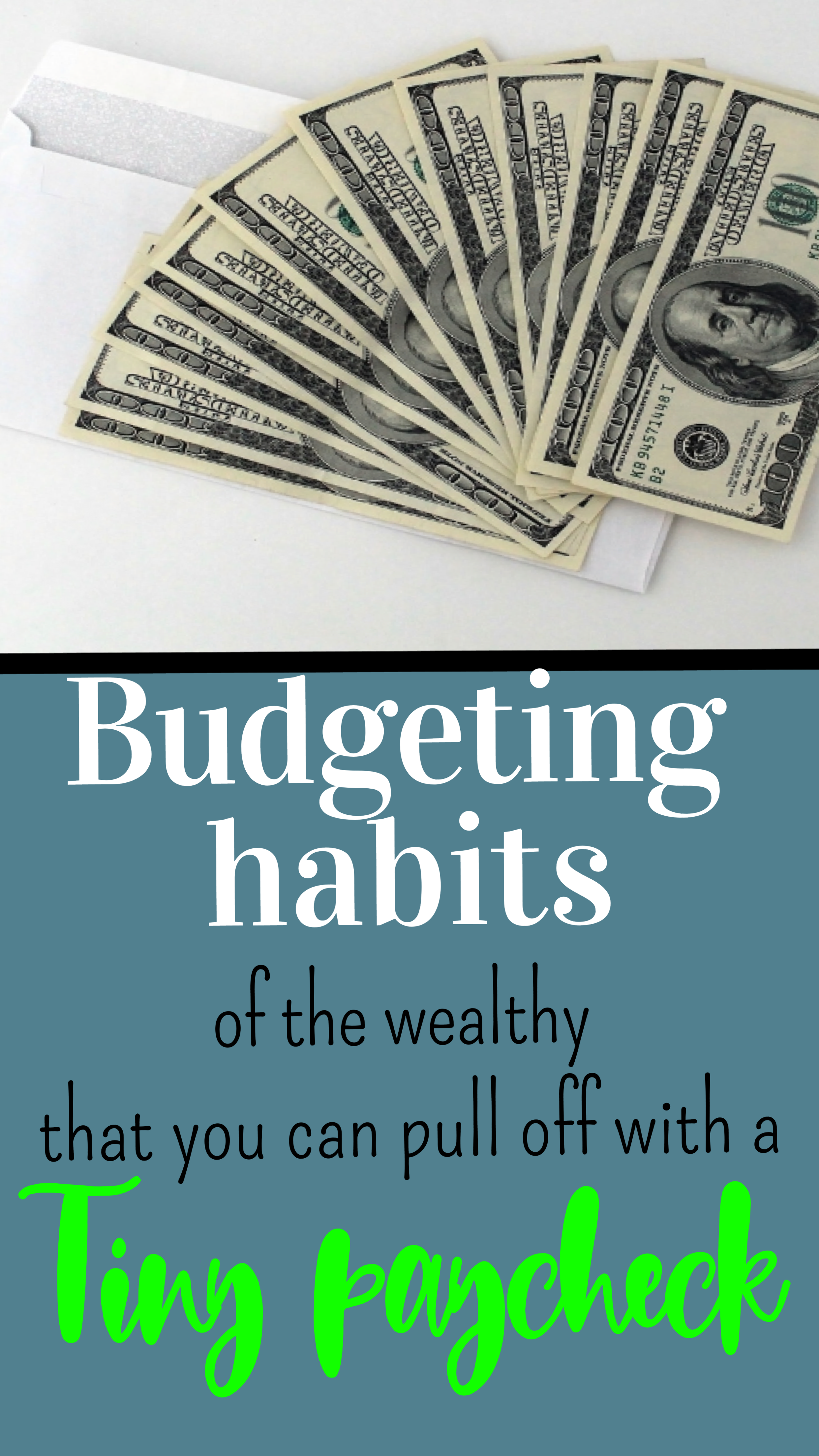 How To Live On A Tight Budget By Using My Two Worksheets