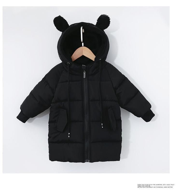 7e3ae71deeed Find More Down   Parkas Information about Children Jackets Boys ...