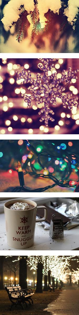 """CHRISTMAS"" by sydney4eva ❤ liked on Polyvore"