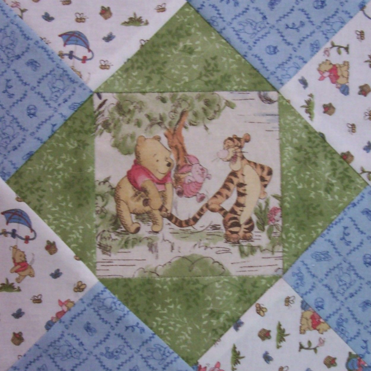 Kit Stoffe Per Patchwork.Pin On Fabric Quilts