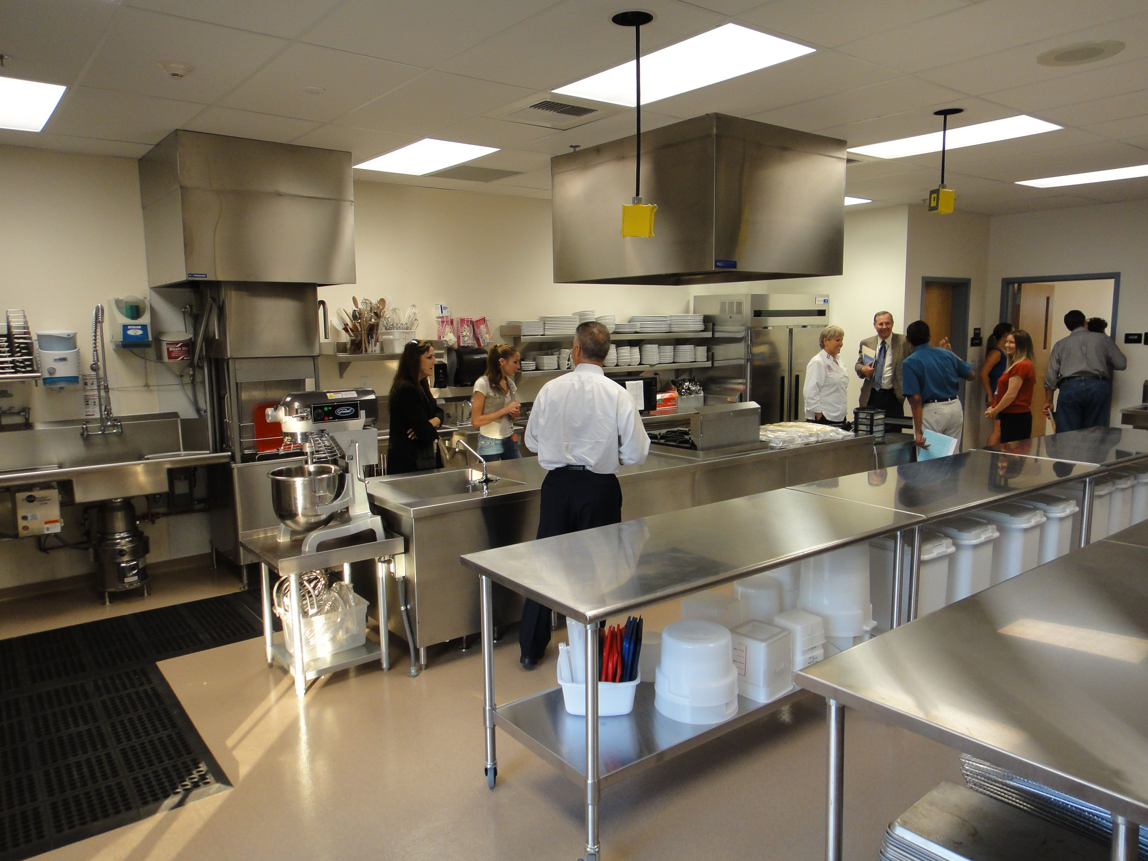 Most Community Colleges Provide Cooking Classes Register